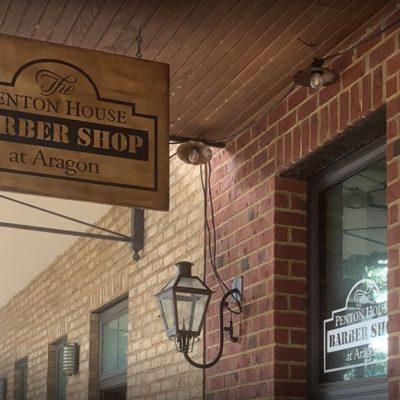 barber shop Pace Pensacola FL